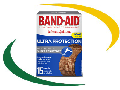 BAND-AID ® Ultra Protection