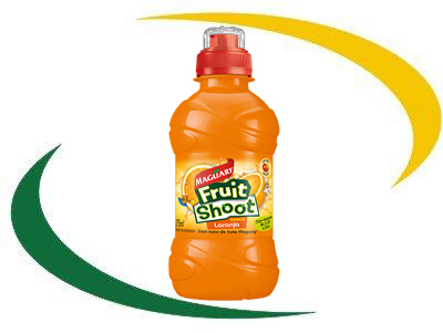Maguary Fruit Shoot Laranja