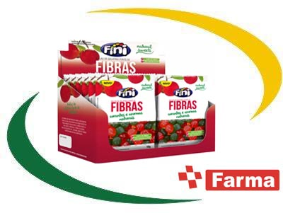 Natural Sweets Fibras